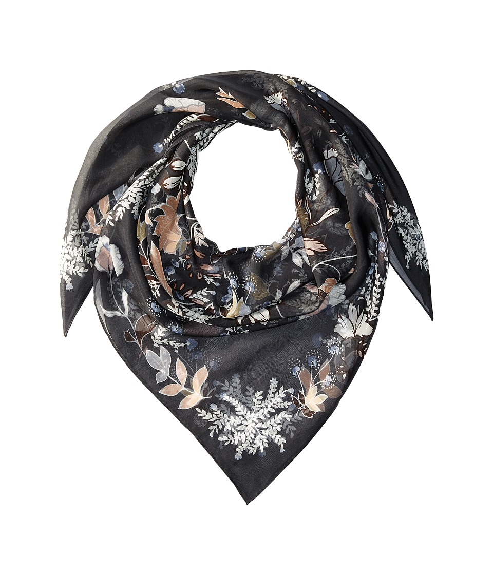 Vince Camuto - Canyon Kaleidescope (Dark Shadow) Scarves