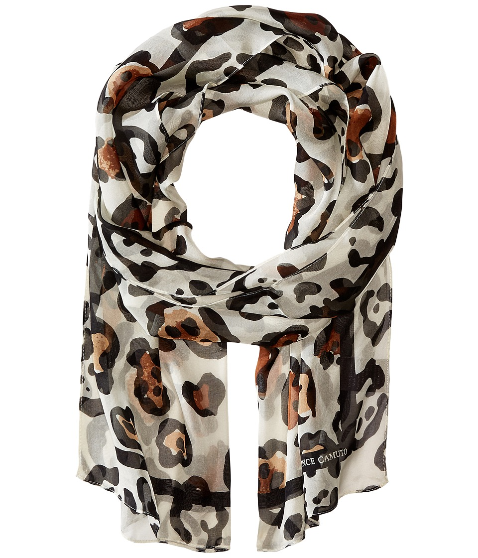 Vince Camuto - Classic Spots (Classic) Scarves