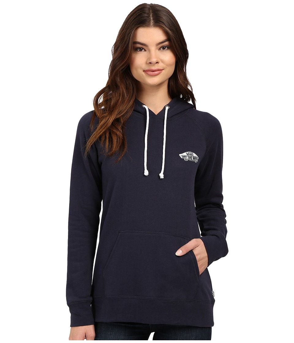 Vans - Free Period Hoodie (Parisian Night) Women's Sweatshirt