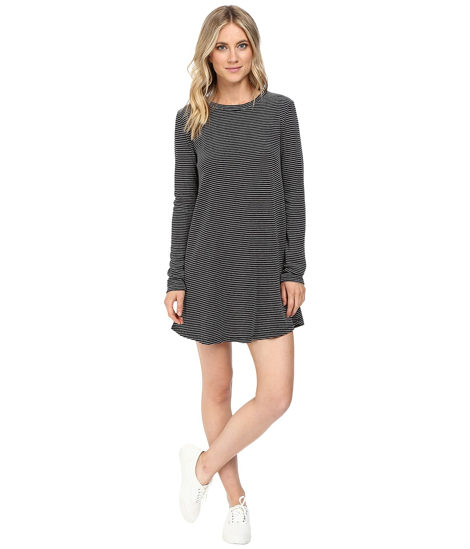 Vans - Charlie Dress (Black) Women's Dress