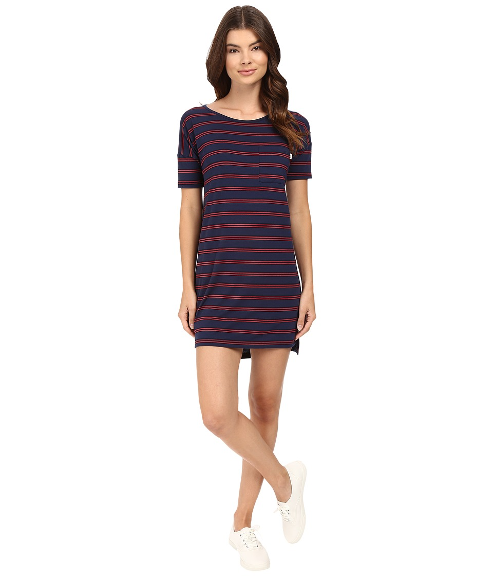 Vans - Reek Havoc Dress (Dress Blues) Women's Dress