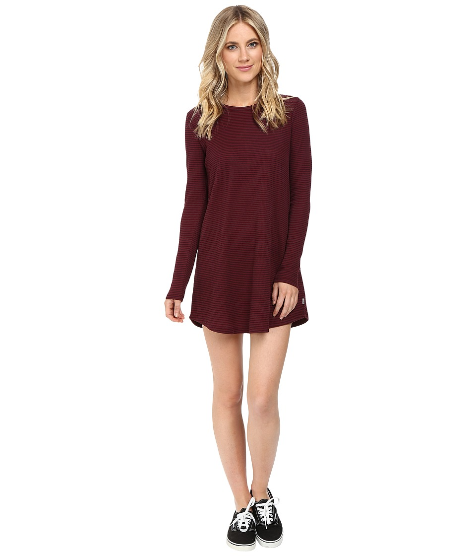 Vans - Charlie Dress (Port Royale) Women's Dress