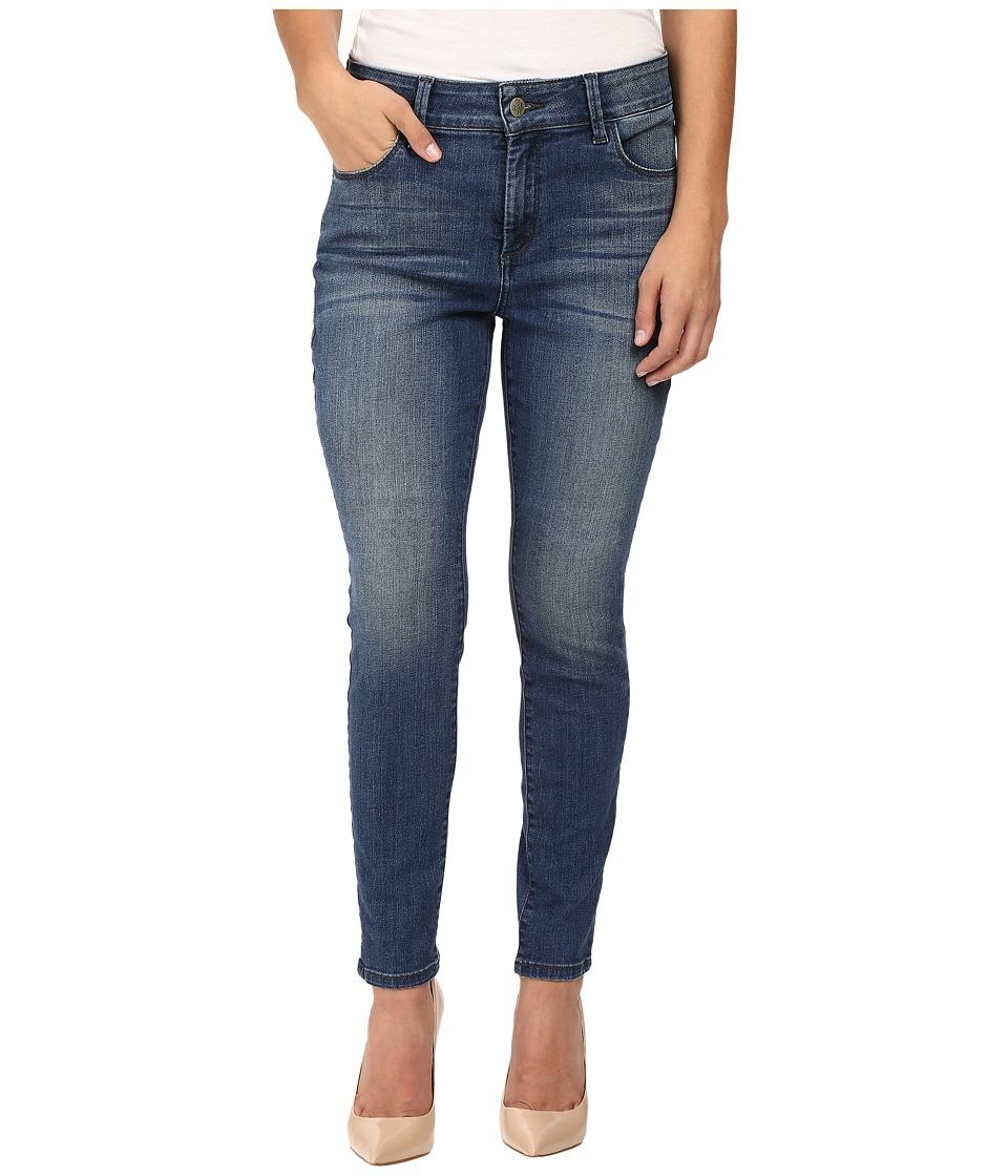NYDJ Petite Petite Alina Leggings Jeans in Montpellier Wash (Montpellier Wash) Women