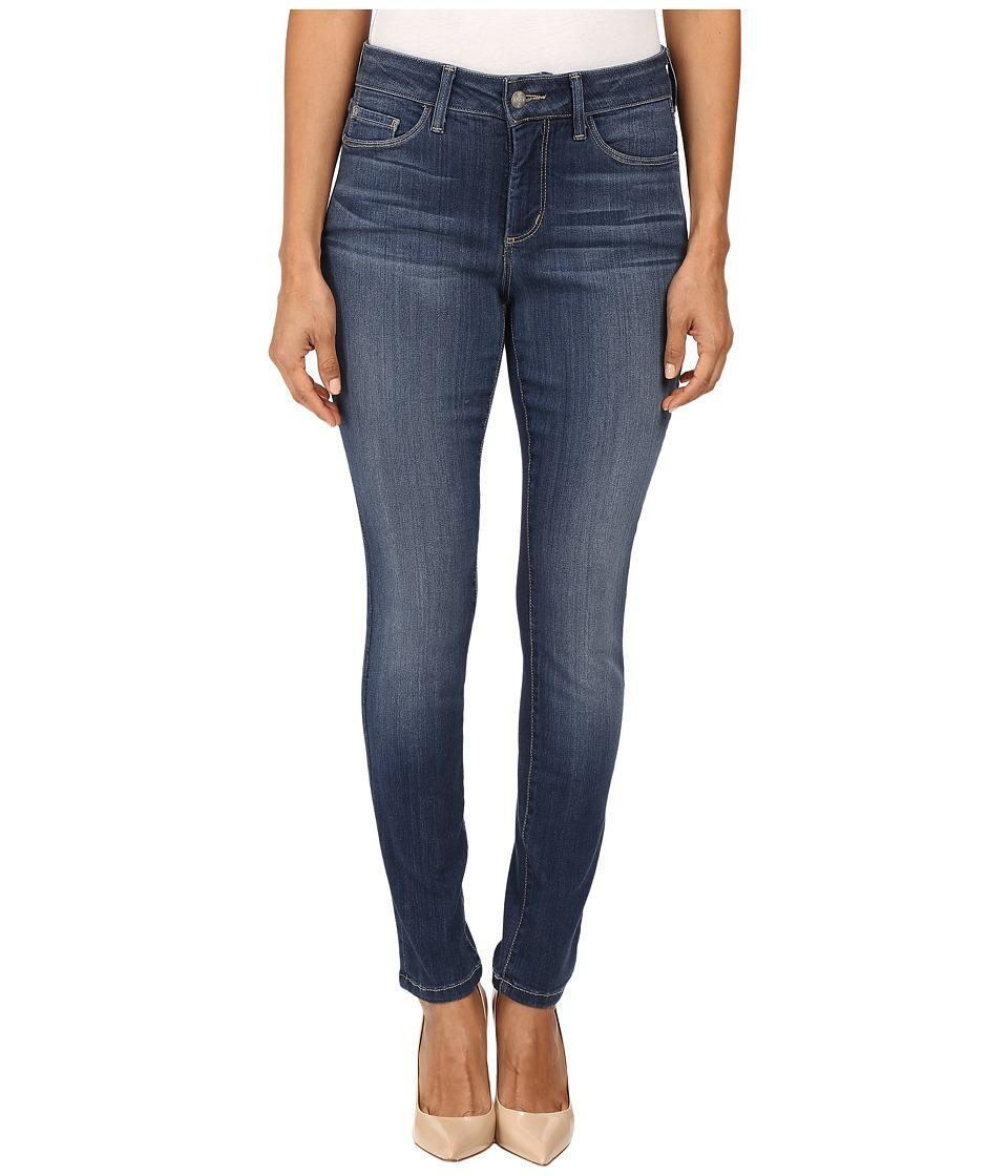 NYDJ Petite Petite Alina Leggings Jeans in Sure Stretch Denim in Saint Veran Wash (Saint Veran Wash) Women