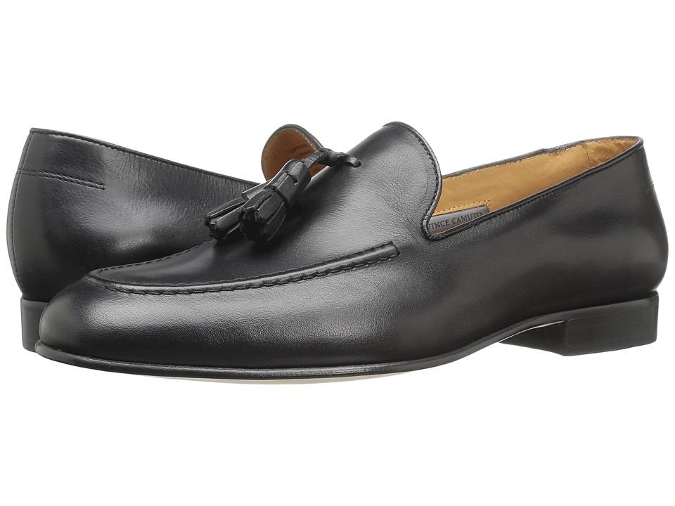 Vince Camuto - Bellair (Black) Men's Shoes