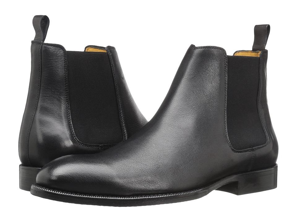 Vince Camuto - Bradbury (Black) Men's Shoes