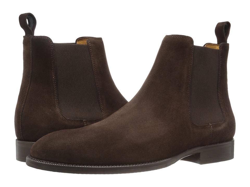 Vince Camuto - Bradbury (Brown) Men's Shoes