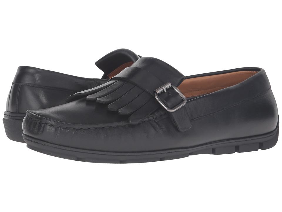 Vince Camuto - Dunbar (Black) Men's Shoes