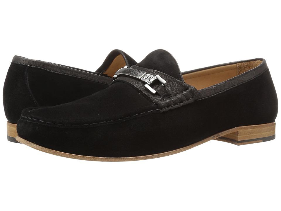 Vince Camuto - Miguel (Black) Men's Shoes