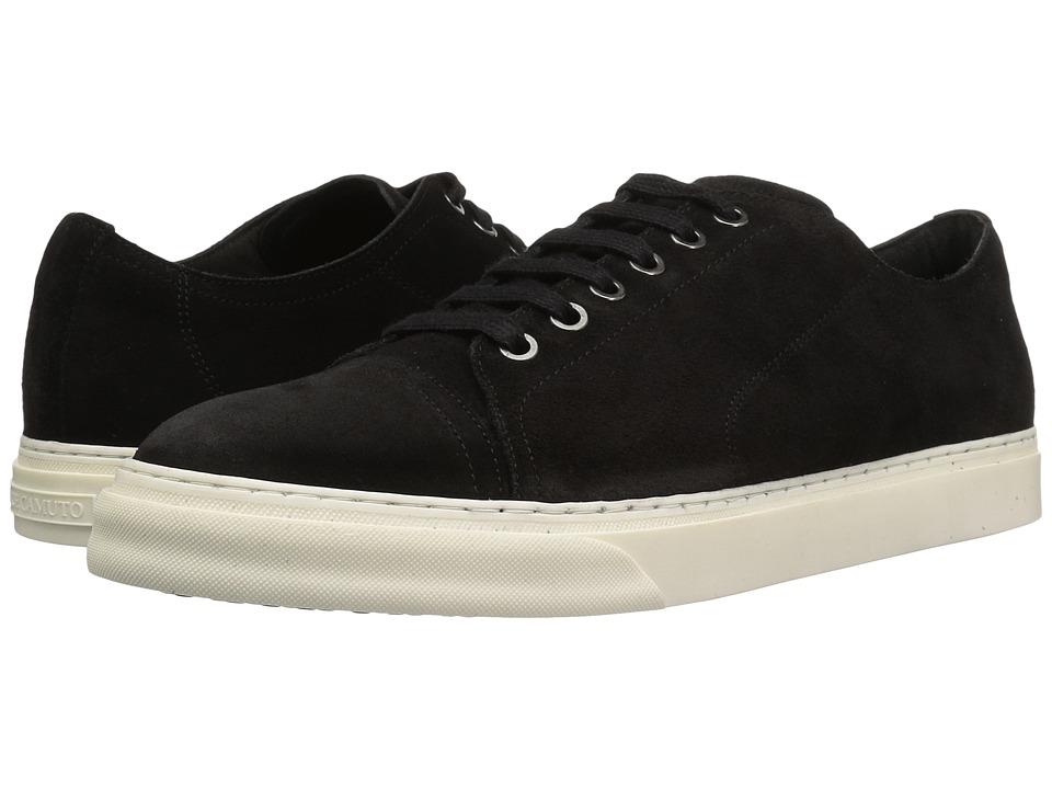 Vince Camuto - Quort (Black) Men's Shoes