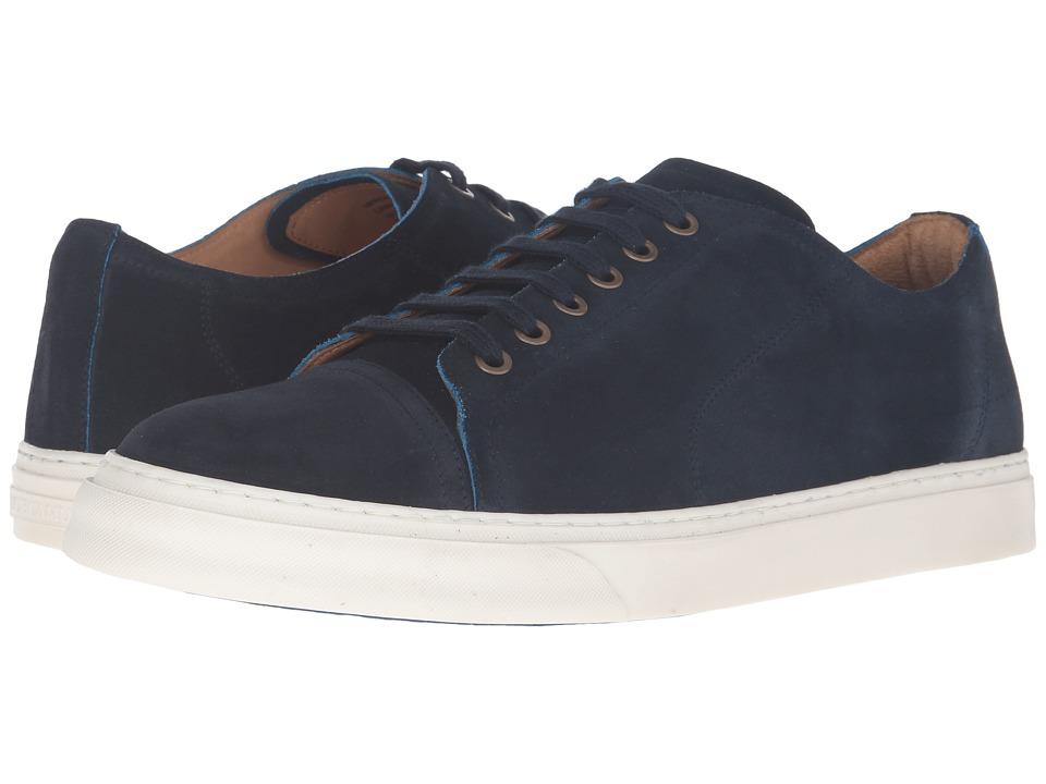 Vince Camuto - Quort (Navy/Pop Blue) Men's Shoes