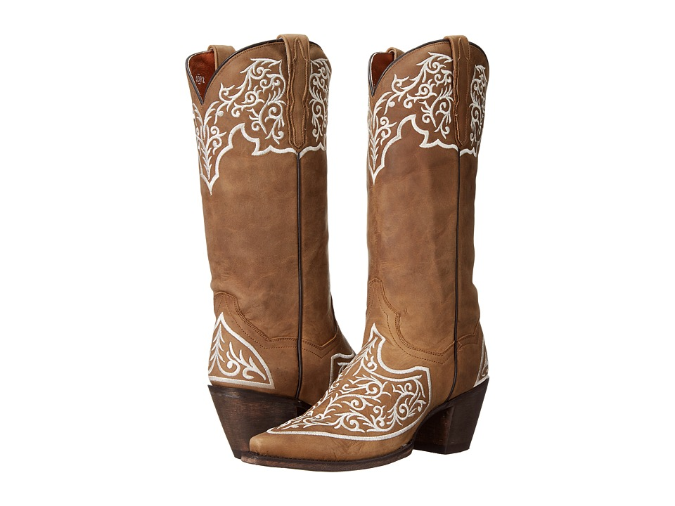 Dan Post - Hadlee (Brown) Cowboy Boots