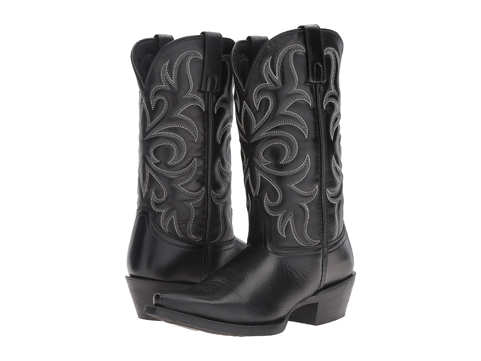 Laredo - Dianna (Black) Cowboy Boots
