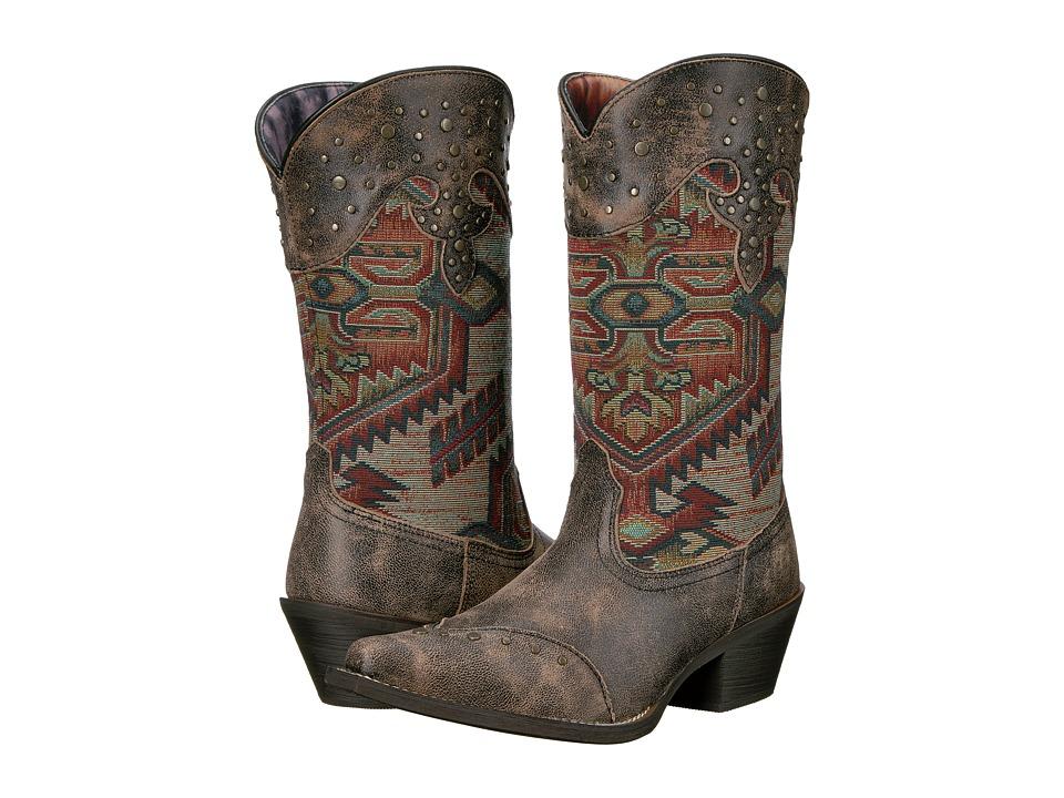 Laredo Mya (Black) Cowboy Boots
