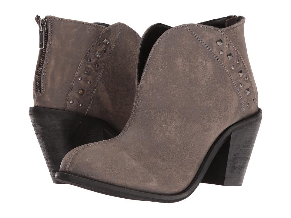 Dingo Dove (Grey) Cowboy Boots