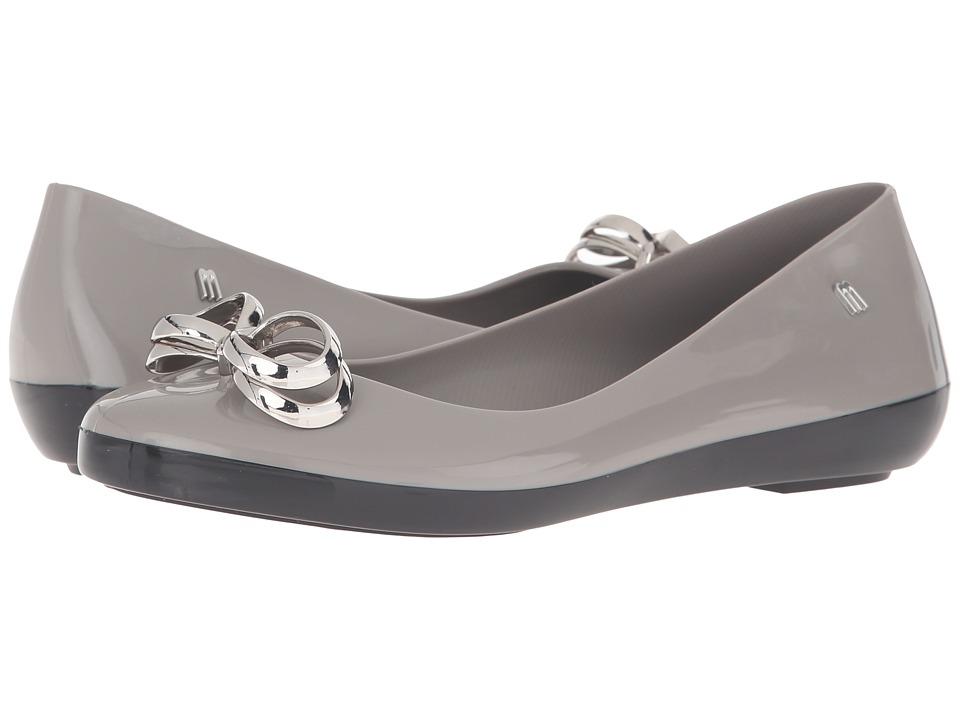 Melissa Shoes Color Feeling II (Gray) Women