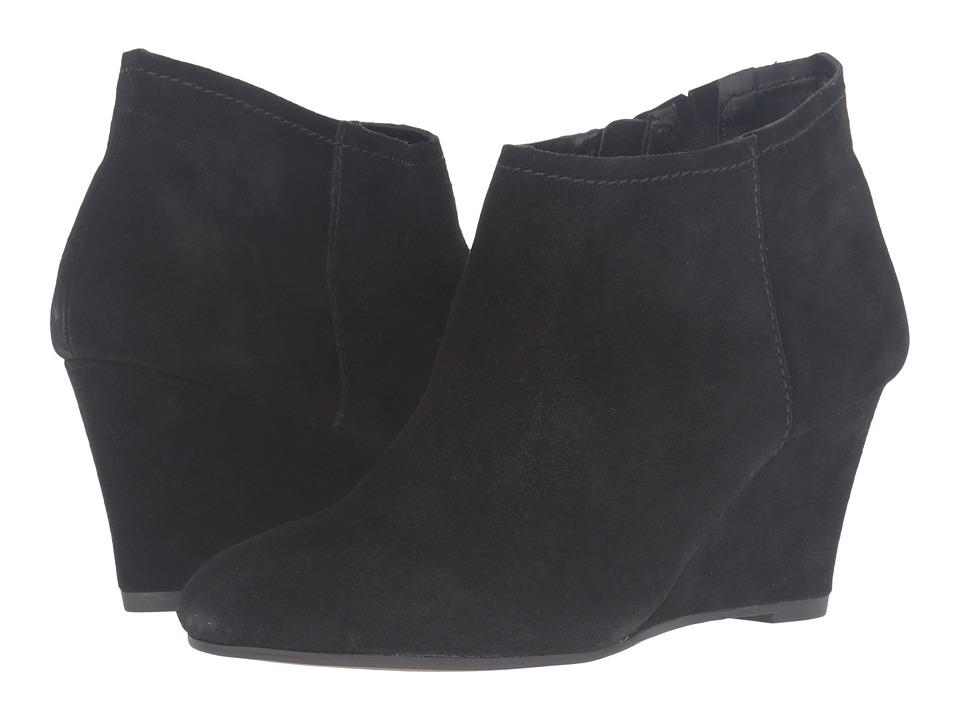 CARLOS by Carlos Santana - Laurelle (Black) Women's Shoes