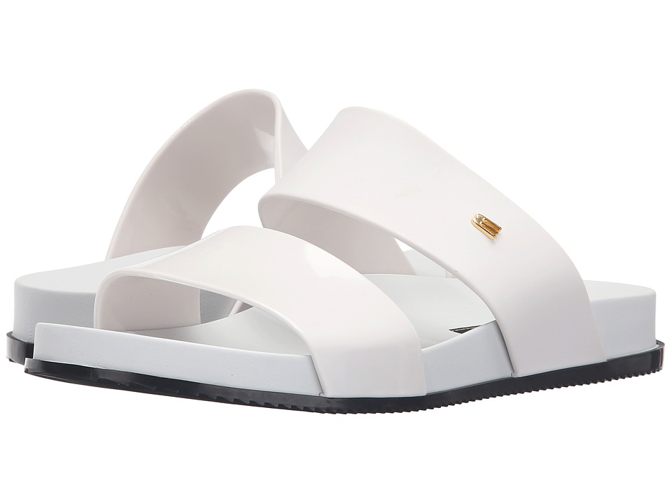 Melissa Shoes - Cosmic (White) Women's Sandals