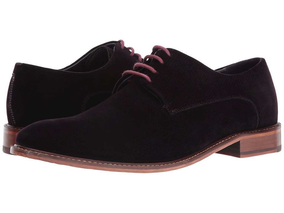 Ted Baker Nierro (Dark Red Velvet) Men