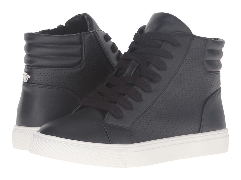 Steve Madden - Eevee (Black) Women's Lace up casual Shoes