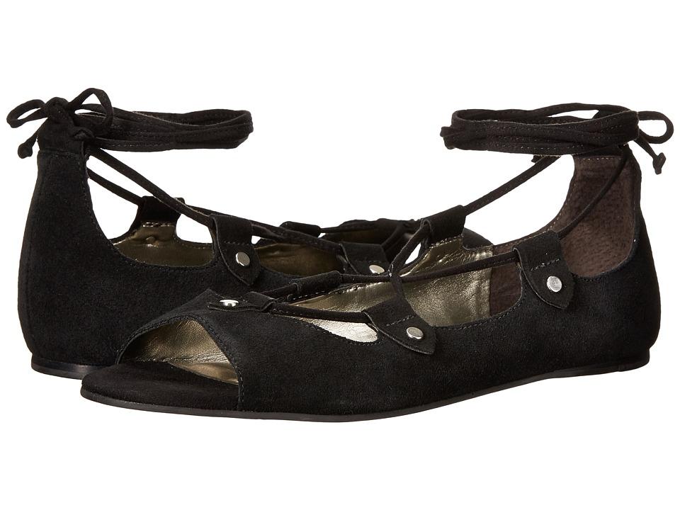 CARLOS by Carlos Santana - Eden (Black) Women's Shoes