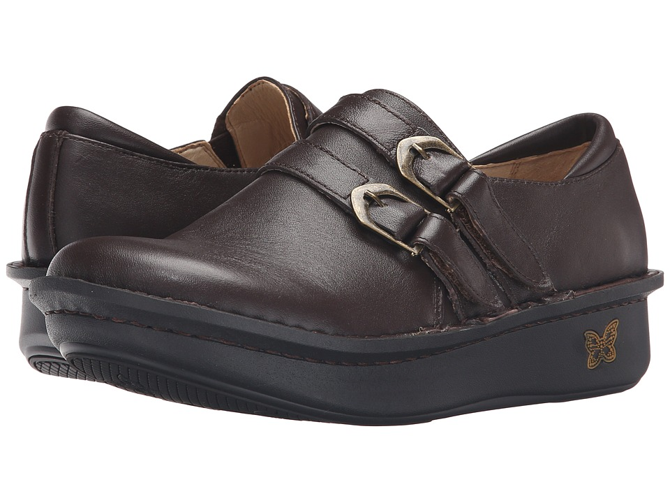Alegria - Alli (Cacao) Women's Shoes