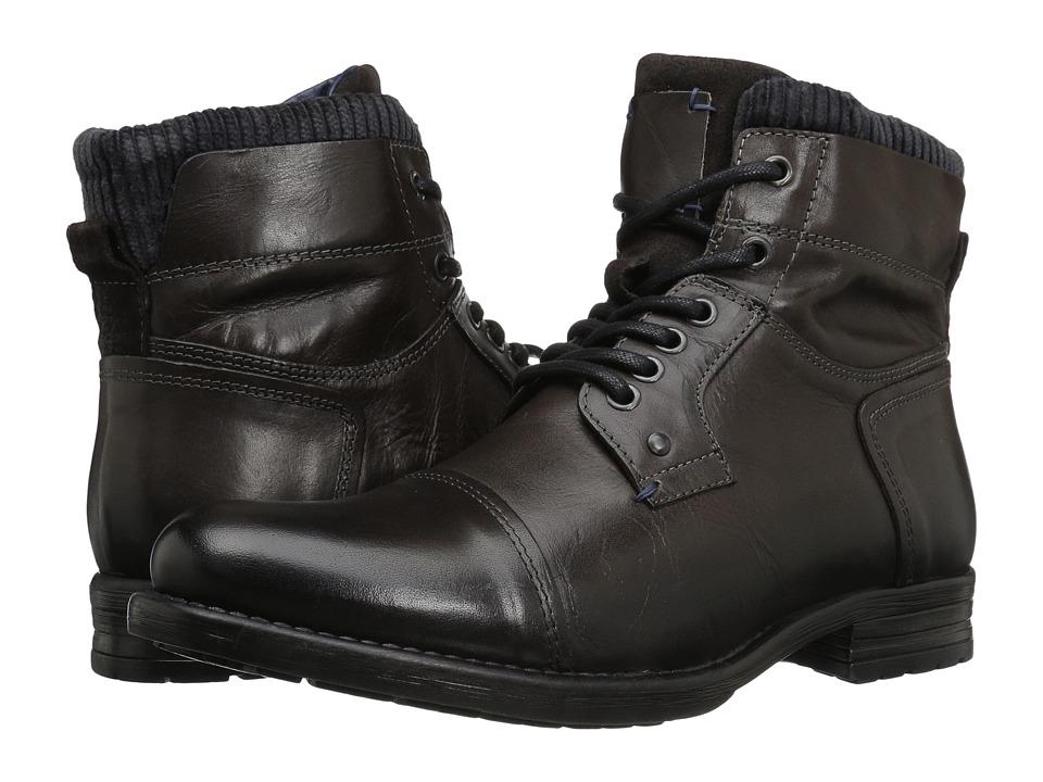 Dune London - Calabash (Tan Leather) Men's Shoes