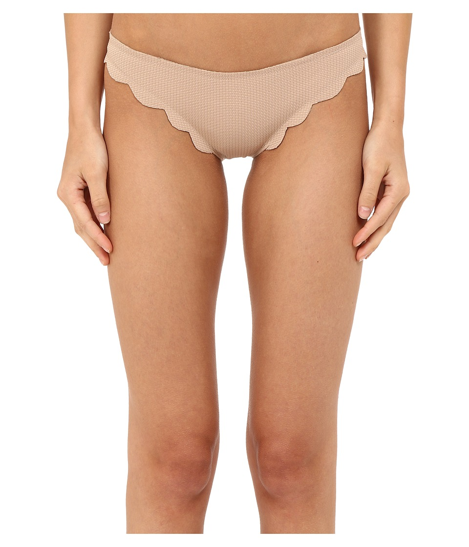 Marysia - Broadway Bottom (Sand) Women's Swimwear