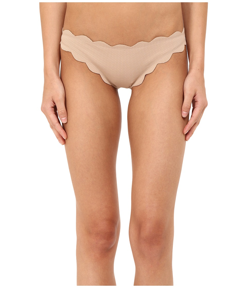 Marysia - Antibes Bottom (Sand) Women's Swimwear