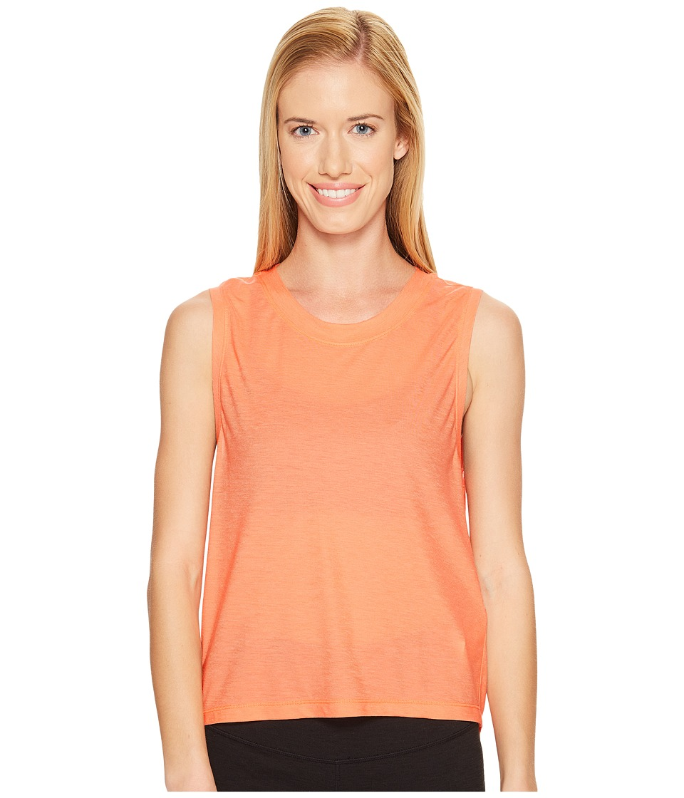 Under Armour Supreme Muscle Tank Top (London Orange) Women