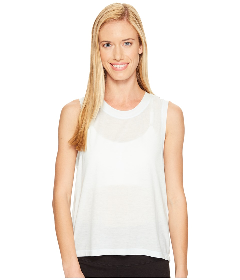 Under Armour Supreme Muscle Tank Top (Skylight) Women