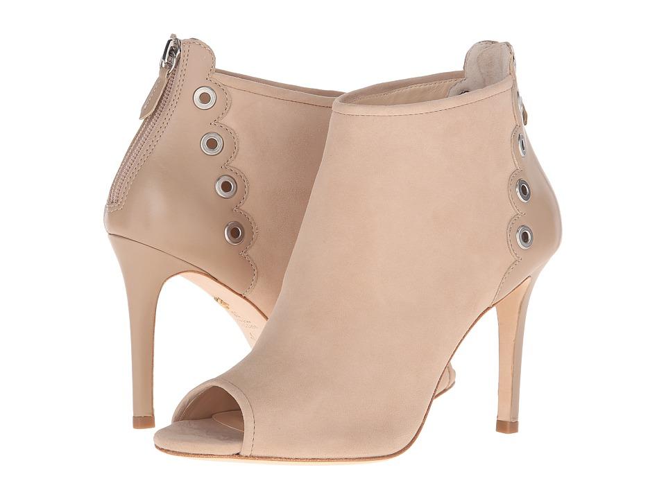 Isa Tapia - Ibiza (Dune Suede) Women's Shoes