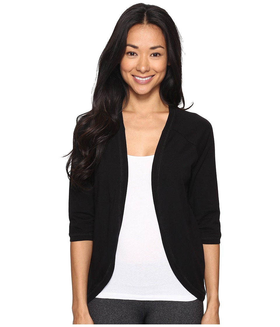 Soybu - Crosstown Cardigan (Black) Women's Sweater