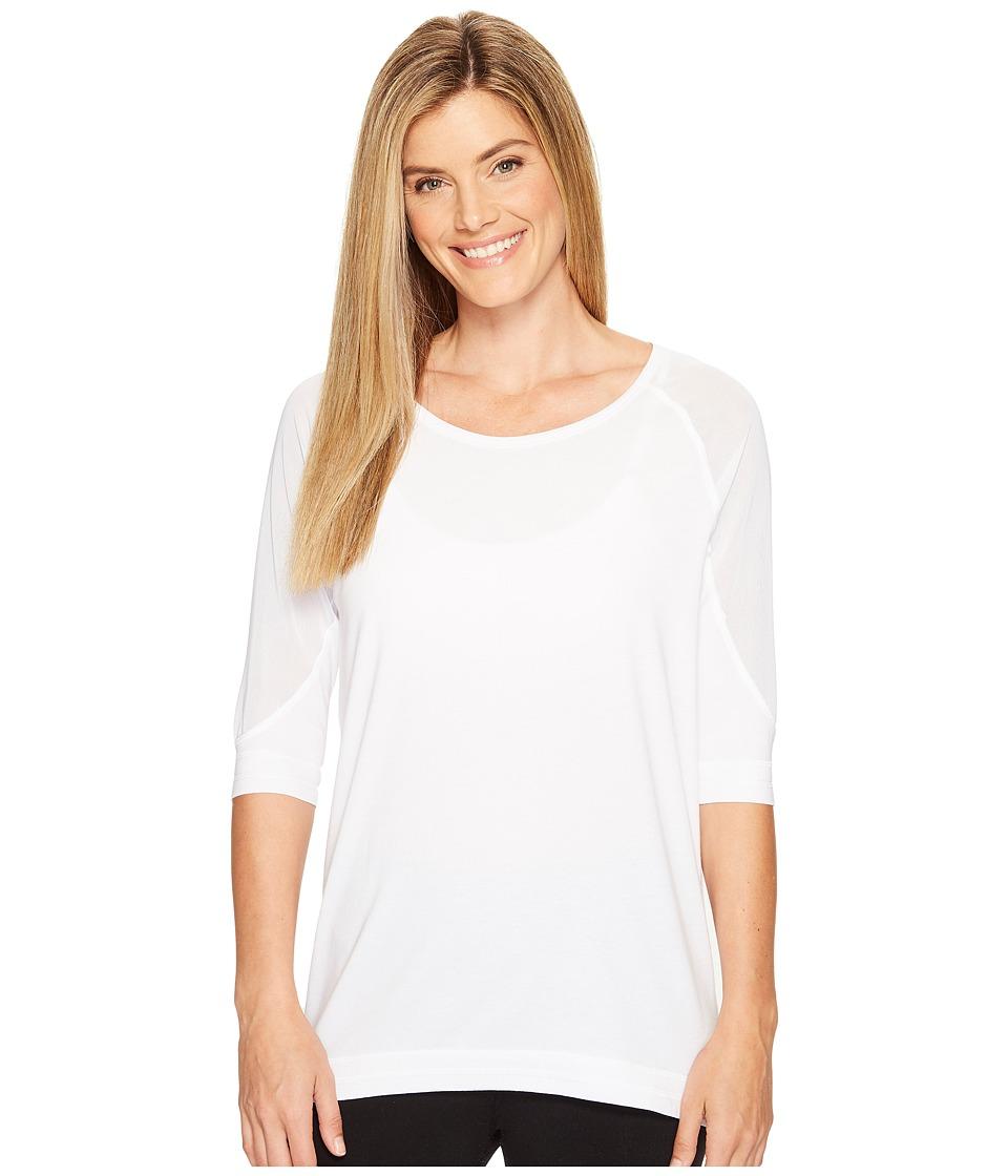 Soybu - Acro Dolman (White) Women's Clothing
