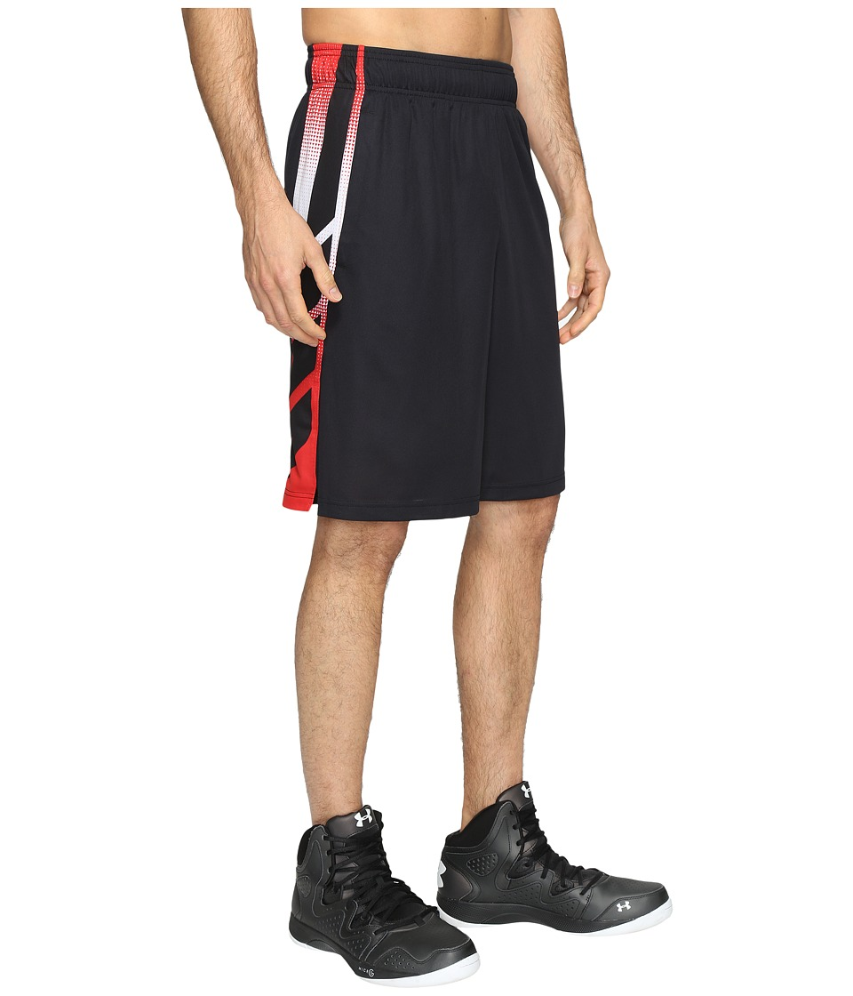 Under Armour - UA Select Shorts (Black/Black 1) Men's Shorts