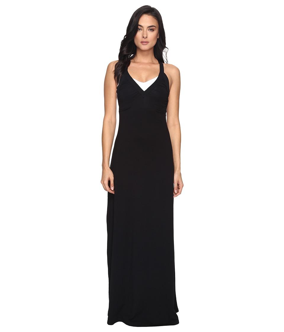 Soybu - Bandha Maxi Dress (Black) Women's Dress