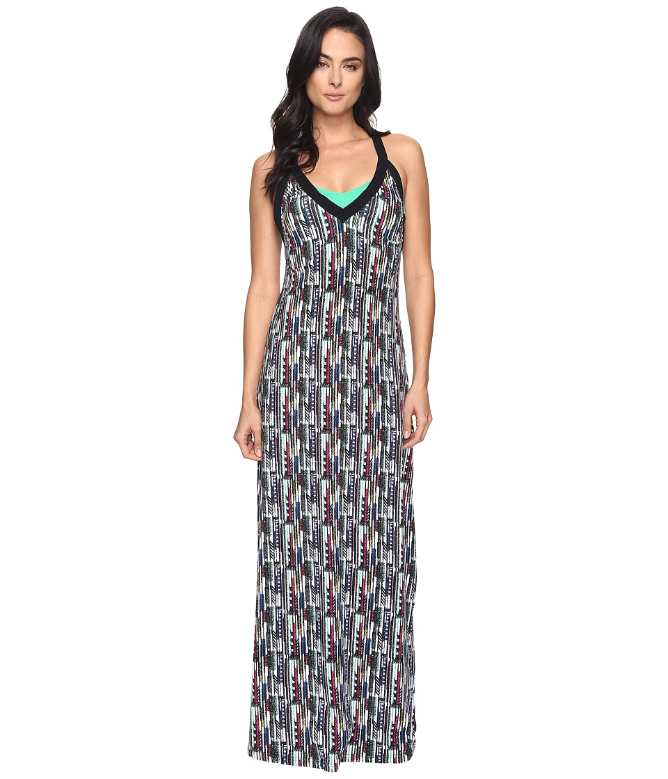 Soybu - Bandha Maxi Dress (Circuit) Women's Dress