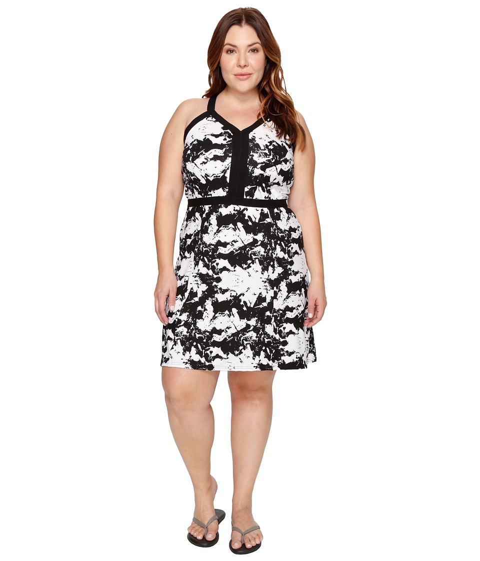 Soybu - Plus Size Amble Dress (Shattered) Women's Dress