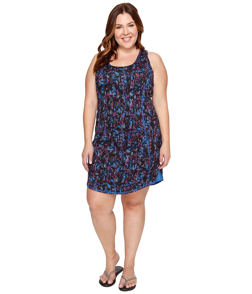 Soybu - Plus Size Cruiser Dress (Slick) Women's Dress