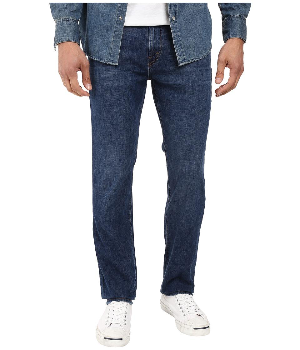 J Brand - Kane Straight in Logan (Logan) Men's Jeans