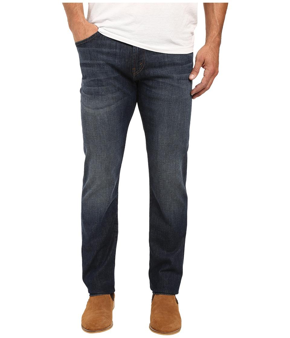 J Brand - Kane Slim Straight in Kabru (Kabru) Men's Jeans