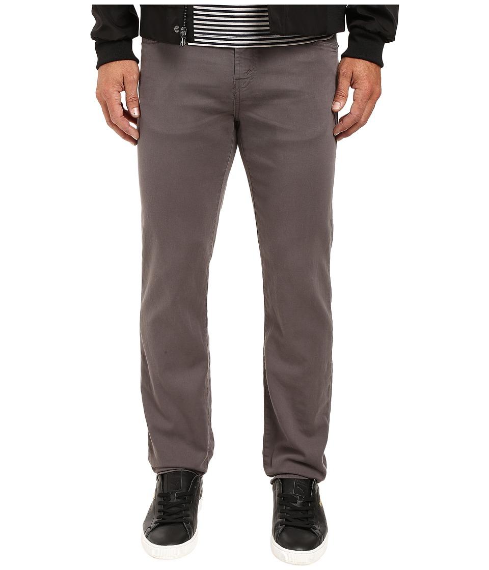 J Brand - Kane Slim Straight in Keckley Frigate (Keckley Frigate) Men's Jeans