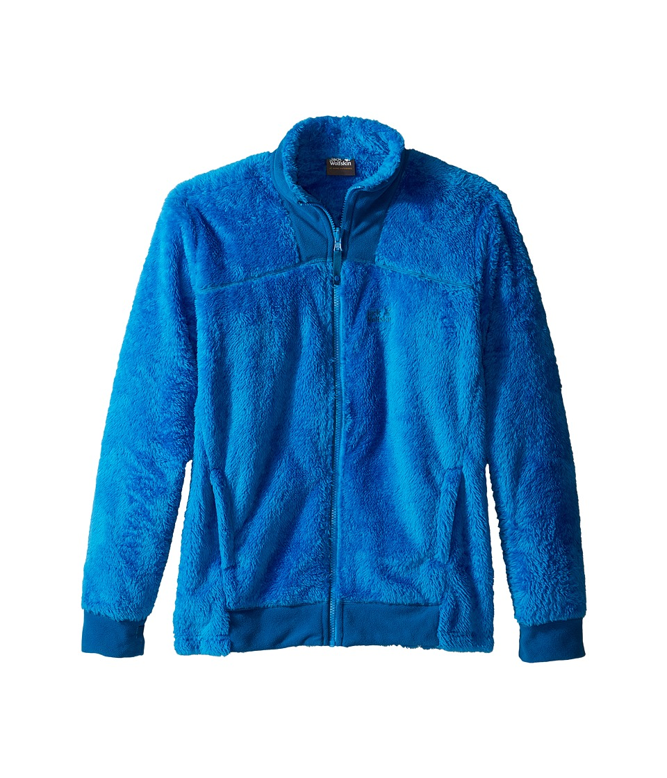 Jack Wolfskin Kids - Polar Bear (Infant/Toddler/Little Kids/Big Kids) (Brilliant Blue) Boy's Coat