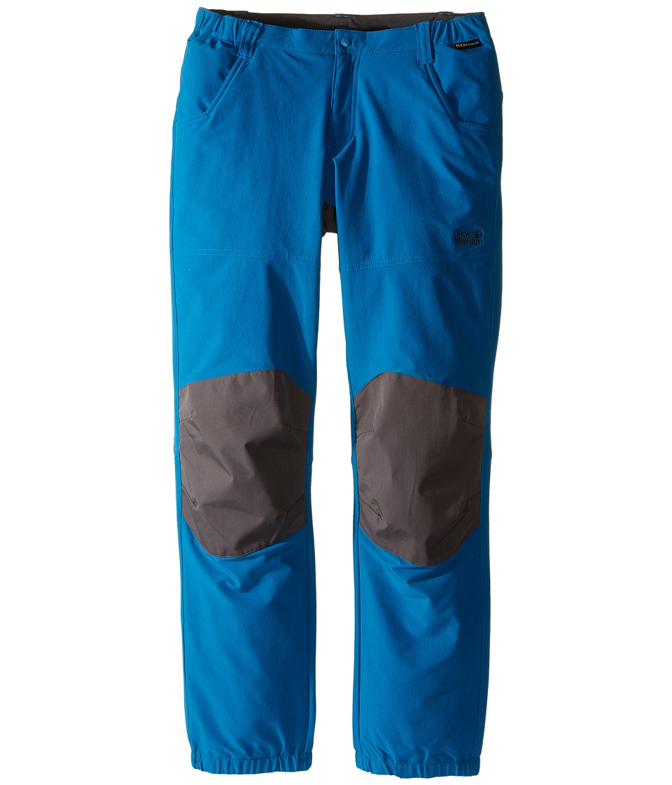Jack Wolfskin Kids - Rascal Winter Pants (Infant/Toddler/Little Kids/Big Kids) (Glacier Blue) Kid's Casual Pants