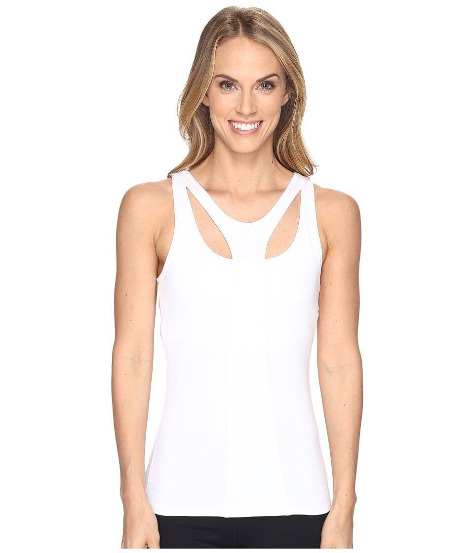 Soybu - Warrior Tank Top (White) Women's Sleeveless