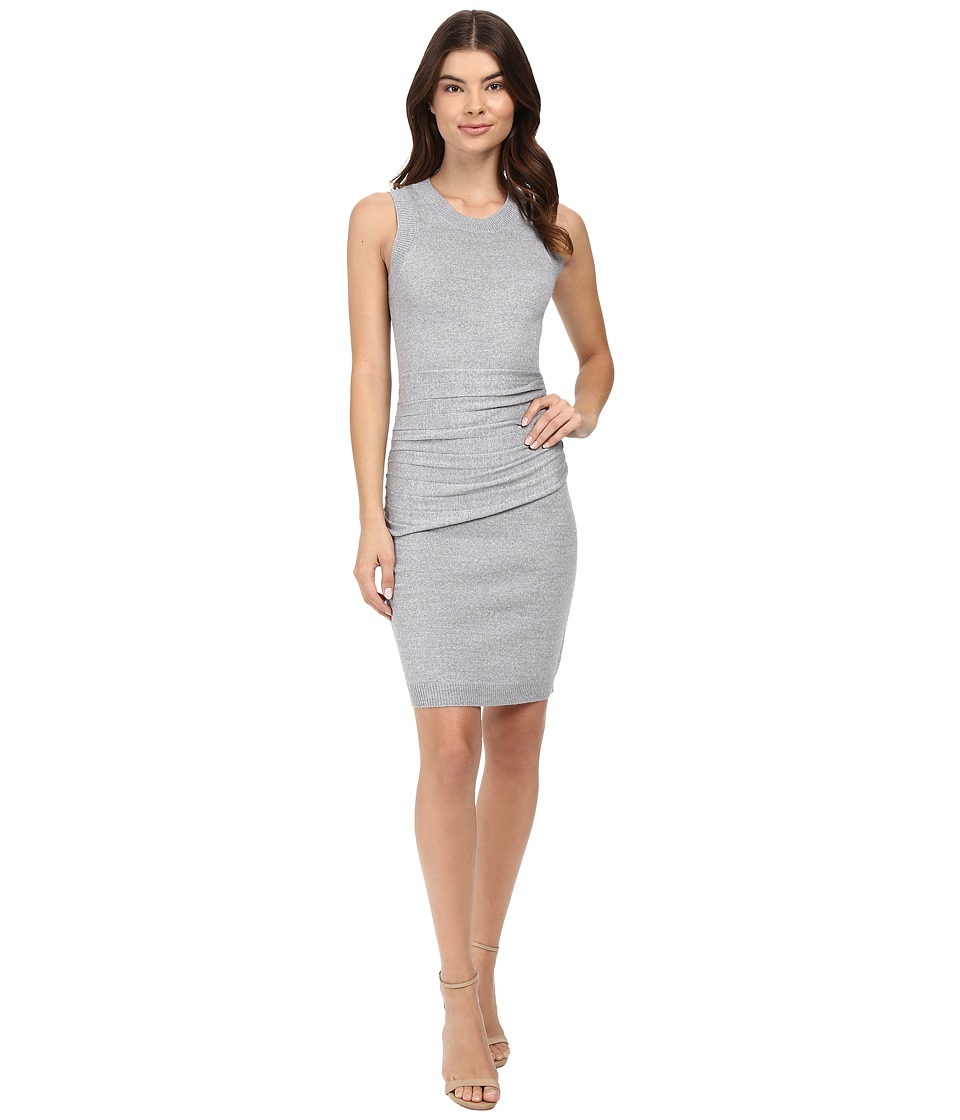 Susana Monaco Ninna Dress (Zinc) Women