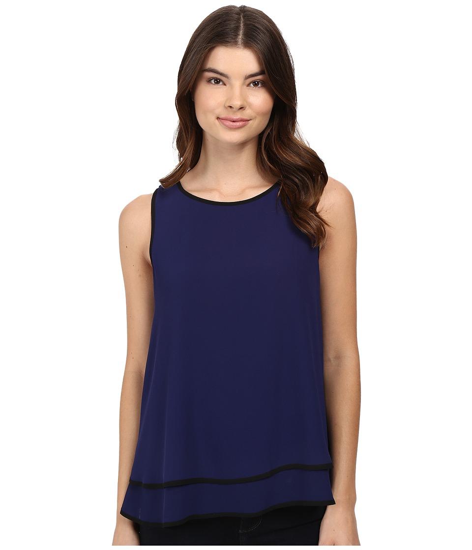 Susana Monaco Tibby Top Inkwell Dress