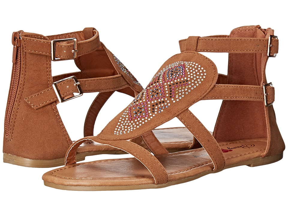 Penny Loves Kenny - Sioux (Cognac) Women