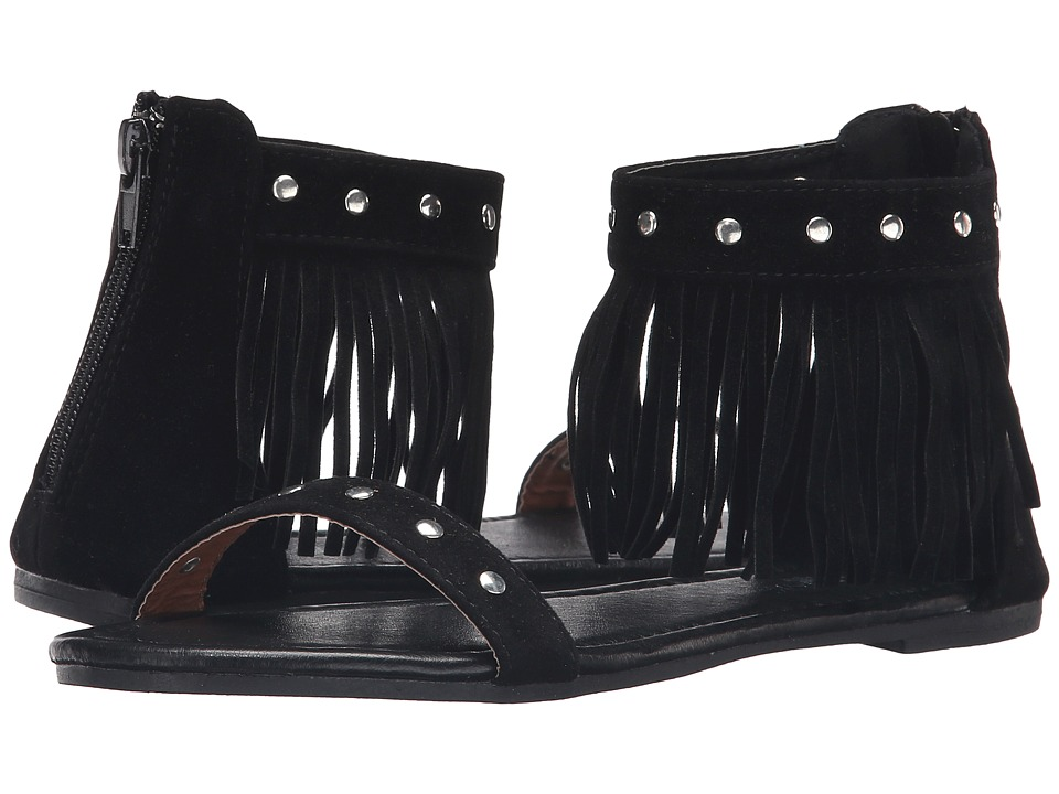 Penny Loves Kenny - Totem (Black) Women's Shoes