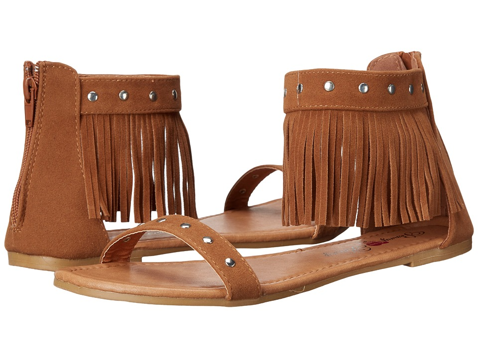 Penny Loves Kenny - Totem (Cognac) Women's Shoes